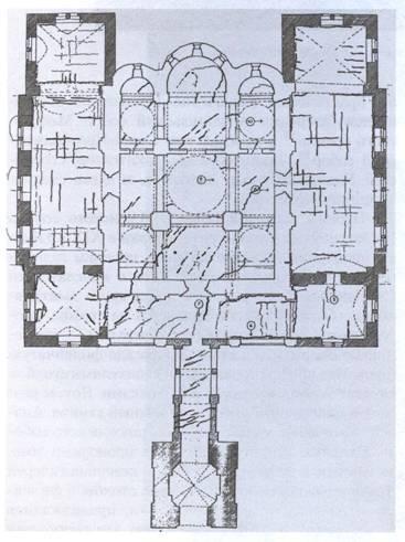 Архитектура дмитровского