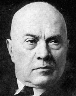 А.В.Щусев