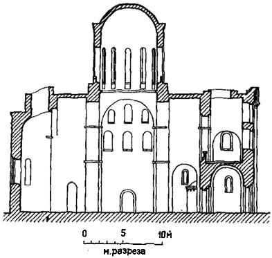 Успенский собор Елецкого