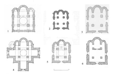 храмов Северо-Восточной