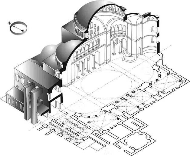Софийский собор в